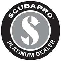 Scubapro Platinum Dealer