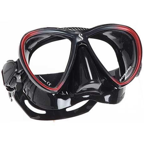 Scubapro Synergy 2 Twin Lens Scuba Mask
