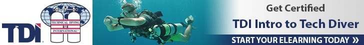 Intro To Tech Diving