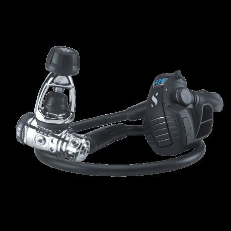MK19 EVO/D420 with hose